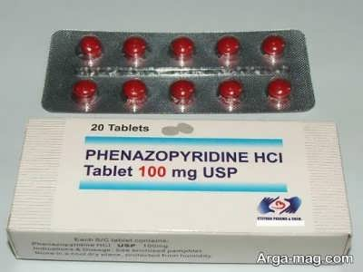 موارد مصرف قرص فنازومکس