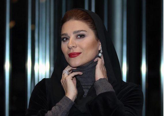 دو تیپ زیبا و لاکچری از سحر دولتشاهی در دوبی