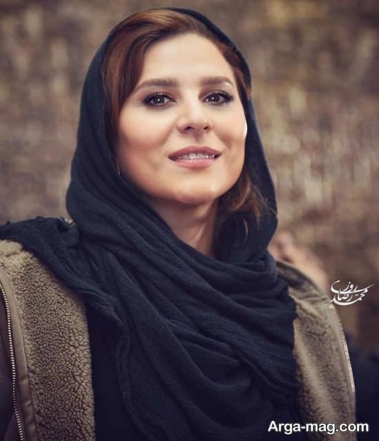 عکس های پاییز 96 سحر دولتشاهی