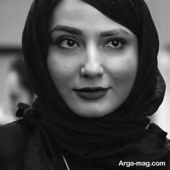 بیوگرافی سمیرا حسن پور