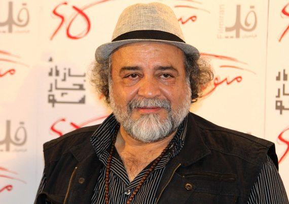 عکس های جدید محمدرضا شریفی نیا در کنار همسر سابقش