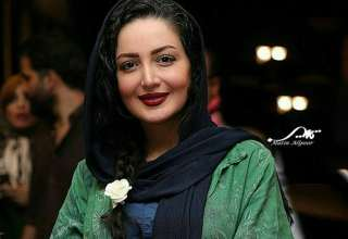 شیلا خداداد در جشن تولد همسر مرحوم علی معلم