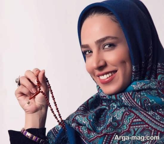 بیوگرافی سوگل طهماسبی