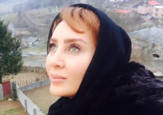 عکس هایی از خانم مدلینگ ایران