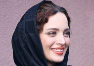 همسر سابق مهدی پاکدل به کنسرت رضا یزدانی رفت