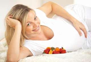 بهترین تغذیه در ماه دوم بارداری