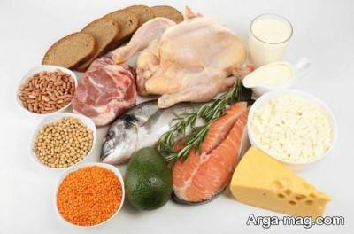 به چه علت تغذیه در ماه دوم بارداری اهمیت بالایی دارد؟