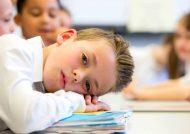 حل مشکل تنبلی در کودکان
