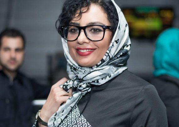 عکس های جدید یکتا ناصر و خانواده اش در اکران آینه بغل