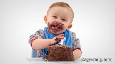 دانستنی های مهم و جالب یازده ماهگی کودک