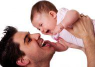 نقش پدر در خانواده و حس امنیت