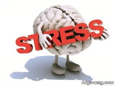 استرس و راهکار غلبه بر آن