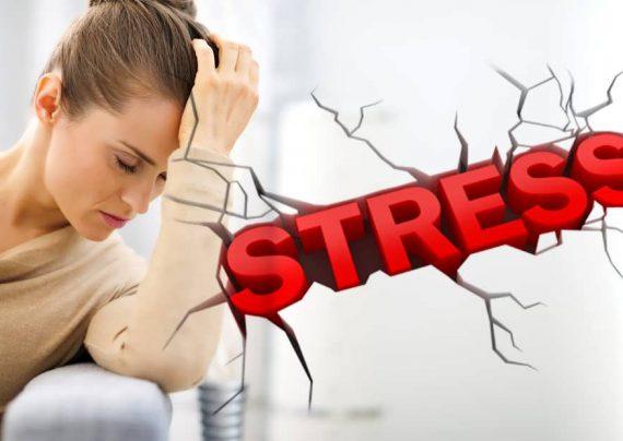 تکنیک مدیریت استرس