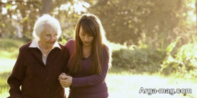 کمک کردن و انسان دوستی راهی برای حس آرامش