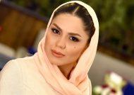 آزاده زارعی در جشنواره نوشتار سینمایی حاضر شد