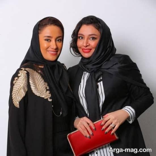 بیوگرافی بهاره افشاری