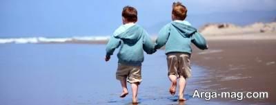 جملات دلنشین در مورد برادر