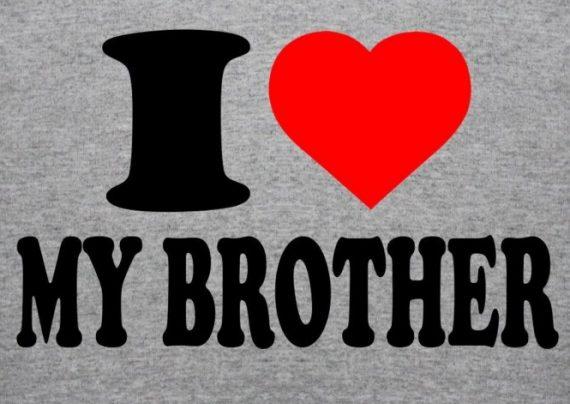 جملات زیبا در مورد برادر