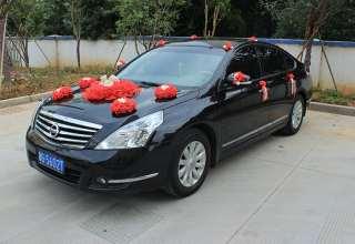 ماشین عروس 2018
