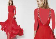 مدل لباس عروس برای حنابندان