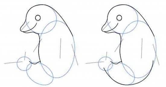 نقاشی و رنگ آمیزی دلفین