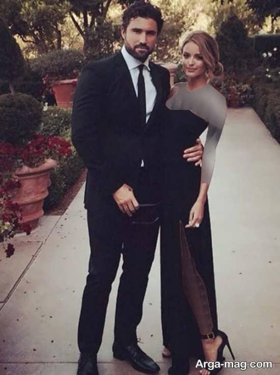 Dress is formal couples 14 - ست لباس عروس و داماد مخصوص مراسم عقد برای زوج های عاشق و باکلاس