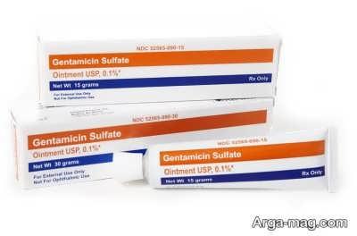 نکاتی در مورد داروی جنتامایسین