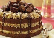 طرز تهیه کیک آلمانی