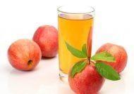 خواص آب سیب