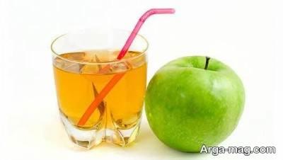 هر آنچه لازم است از خواص آب سیب بدانید