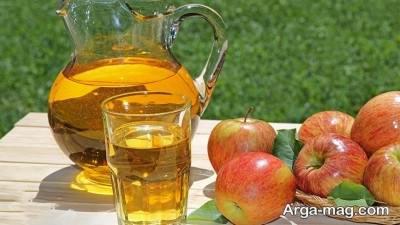 آب سیب و سلامت قلب