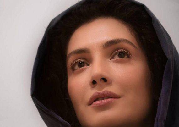 عکس های جدید لیلا زارع در کنار عوامل سریال محکومین