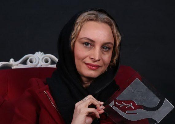عکس های منتشر شده از مریم کاویانی در سالن زیبایی سمیلار