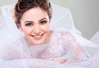 مدل میکاپ عروس 2018