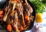 طرز تهیه خوراک ماهیچه