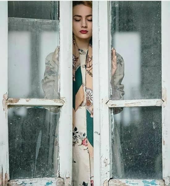 عکس پنجره عاشقانه