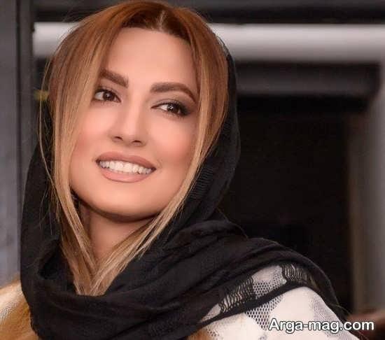 بیوگرافی سمیرا حسینی
