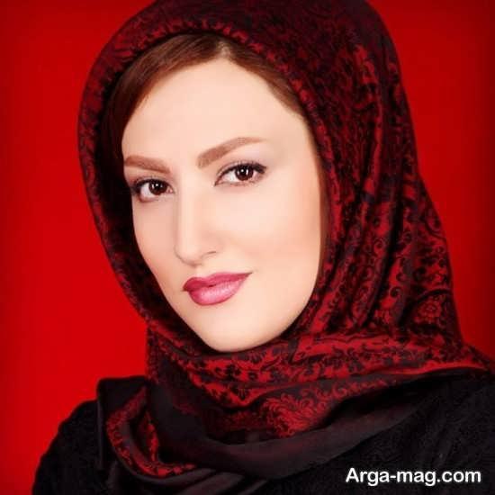 عکس ها و بیوگرافی سمیرا حسینی