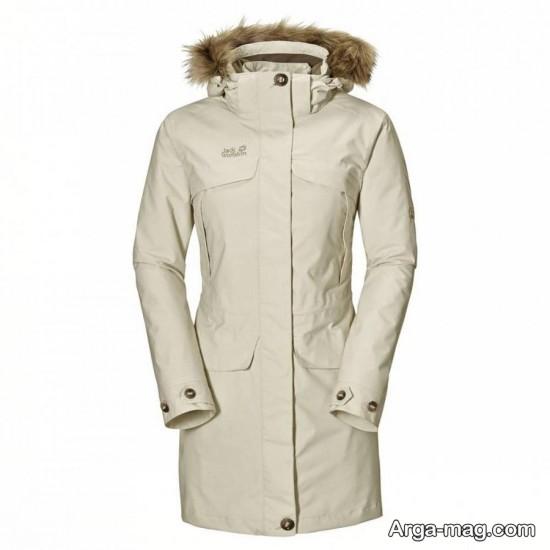 انواع مدل لباس های چاک دار مدل بارانی ترکیه زنانه و دخترانه با جدیدترین طراحی های مد ...