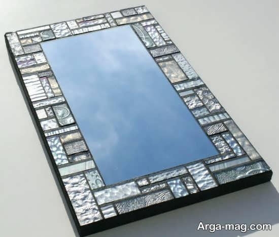 ساخت حاشیه برای آینه