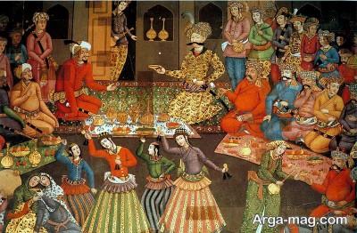 شب یلدا ایران باستان