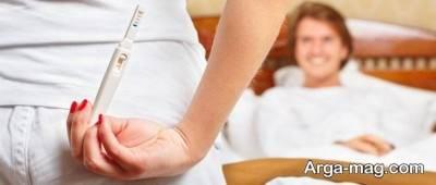 نشانه ها و علائم هفته دوم بارداری