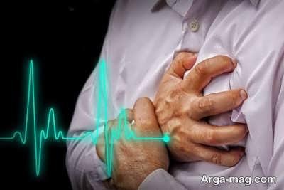 نشانه های مهم سکته قلبی