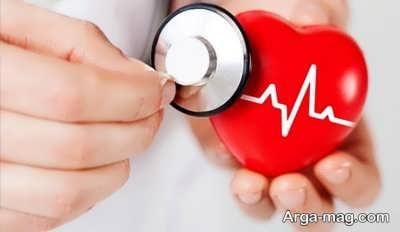 نشانه های سکته های قلبی را بشناسید