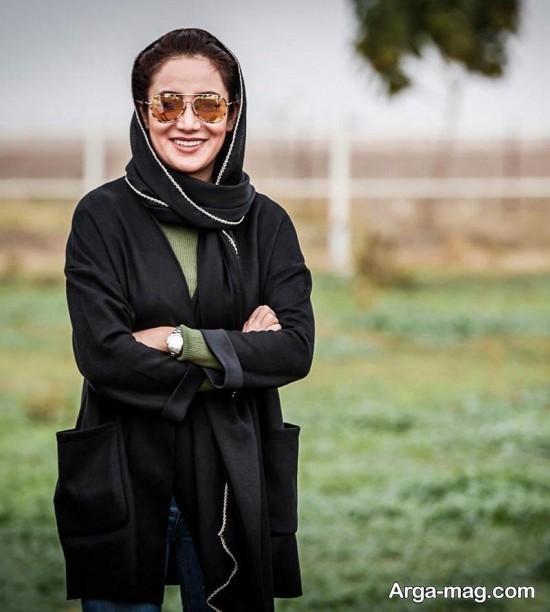 بهاره افشاری بازیگر ایرانی