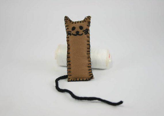عروسک گربه