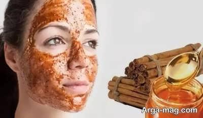 ماسک خانگی مؤثر برای پوست