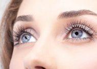 درمان برق زدگی چشم