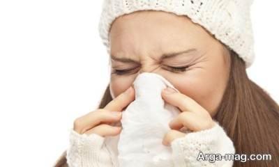 درمان فوری سرماخوردگی در منزل