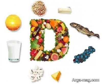 راه و روش برطرف نمودن کمبود ویتامین D در خانه